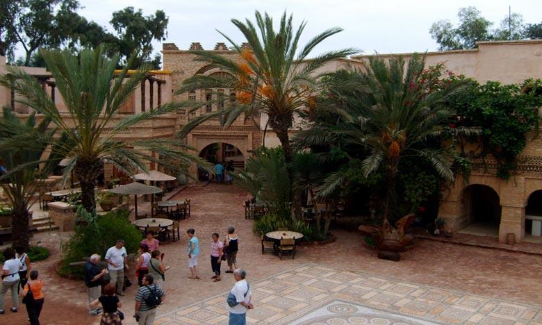 Agadir franchit le cap de 2 millions de nuitées au premier semestre