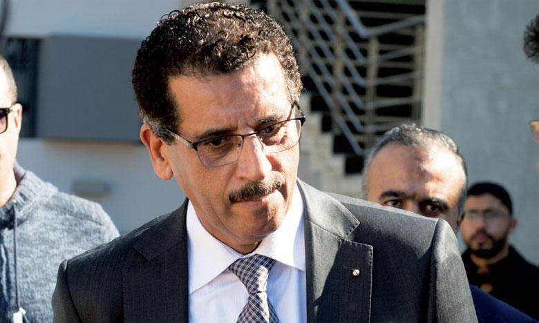 Abdelhak Khiame: La coopération entre les services de renseignement marocains et espagnols est «excellente»