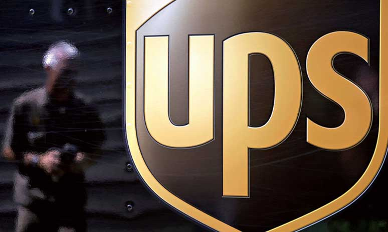 UPS devrait investir jusqu'à 7 milliards  de dollars en 2018