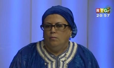Samira Yassni: La conférence de Rabat sera l'occasion de discuter des différents problèmes liés à la migration dans les pays africains