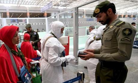 La compagnie Saudia frappée par une panne du système