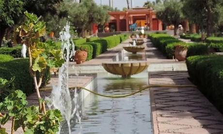 Cérémonie en l'honneur des membres de la communauté marocaine établie à l'étranger