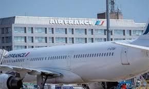 Air France suspendra ses liaisons avec Téhéran