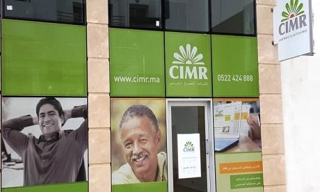 Les pensions CIMR du mois d'août versées à l'avance