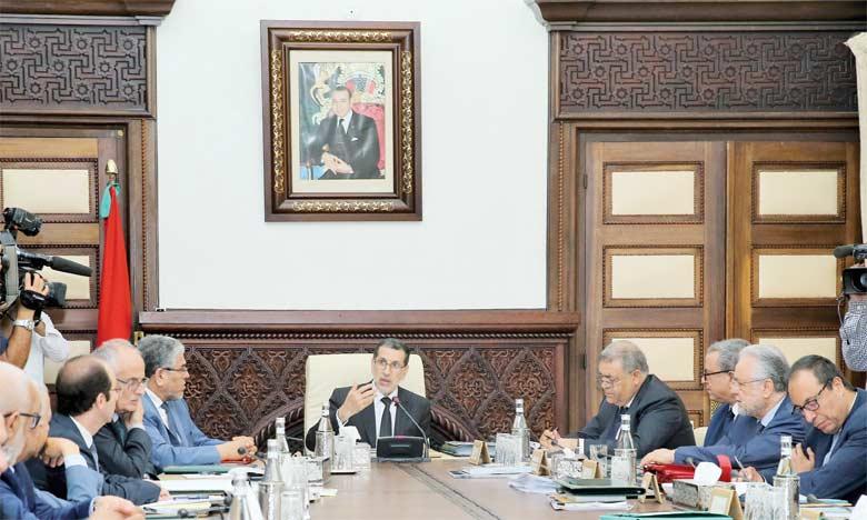 Le gouvernement s'attèle à la mise en place d'un mécanisme central destiné au suivi de l'exécution des programmes gouvernementaux