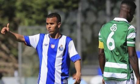 Le Marocain Ayoub Abou nouveau joueur du Real Madrid