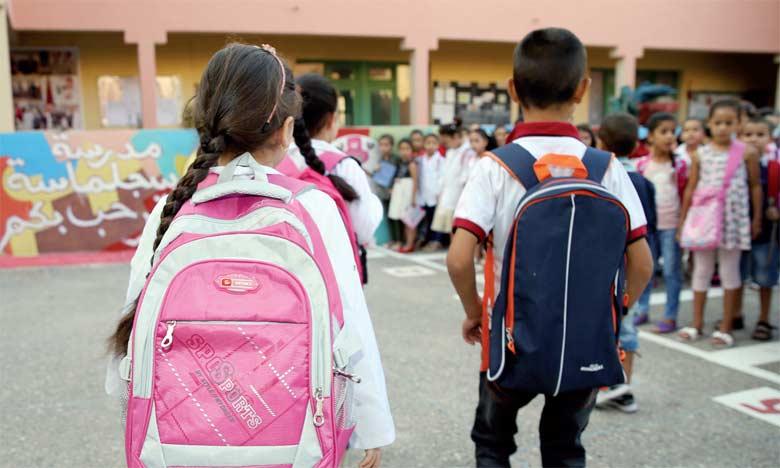Le nombre d'élèves inscrits dans l'enseignement privé a quadruplé en dix ans