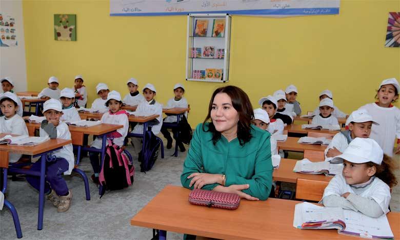 Des programmes ambitieux d'éducation au développement durable
