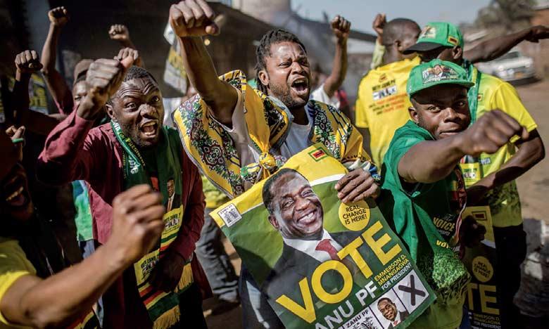 L'opposition va contester  en justice les résultats  de la présidentielle