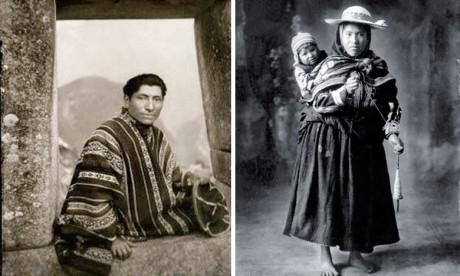 60 années d'histoire du Pérou racontée par de talentueux artistes