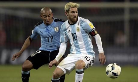 Pourquoi Messi ne jouera pas les prochains matchs amicaux de l'Argentine ?