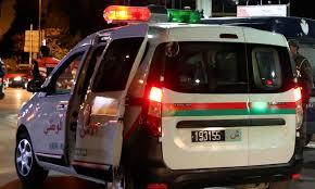 Implication  présumée de deux policiers dans une affaire de corruption : Ouverture d'une enquête