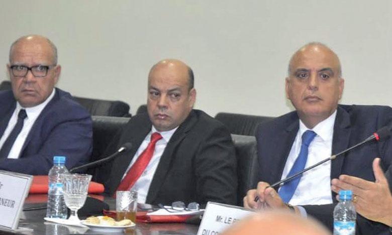 L'assemblée générale a approuvé, à l'unanimité, les rapports moral et financier au titre de l'exercice précédent.