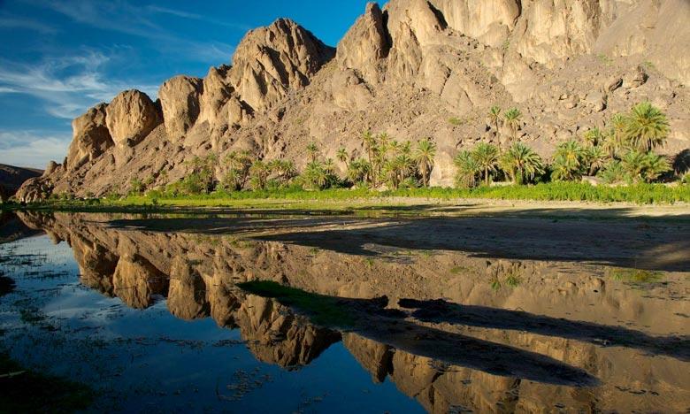 Agadir abrite en octobre la conférence internationale sur la gestion de la pénurie d'eau