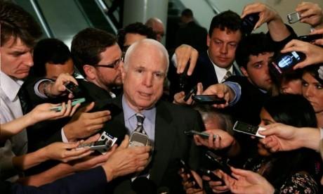 John McCain s'éteint à l'âge de 81 ans