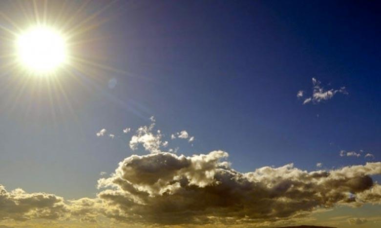 La DMN prévoit pour la journée du mardi 21 août 2018 des températures maximales de l'ordre de 37 à 44°C sur l'extrême Sud-est, l'intérieur des provinces du Sud et les plaines à l'Ouest de l'Atlas. Ph : DR