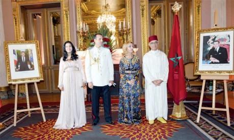 Chakib Benmoussa: La coopération entre le Maroc et la France a vocation à servir  la vision d'un espace euro-méditerranéen et euro-africain ouvert et en paix