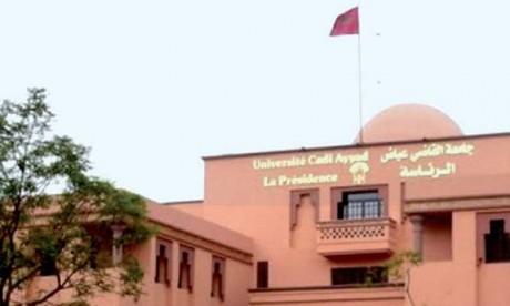 L'Université Cadi Ayyad de Marrakech est la première au Maroc, au Maghreb et en Afrique francophone à figurer dans le classement des meilleures universités mondiales