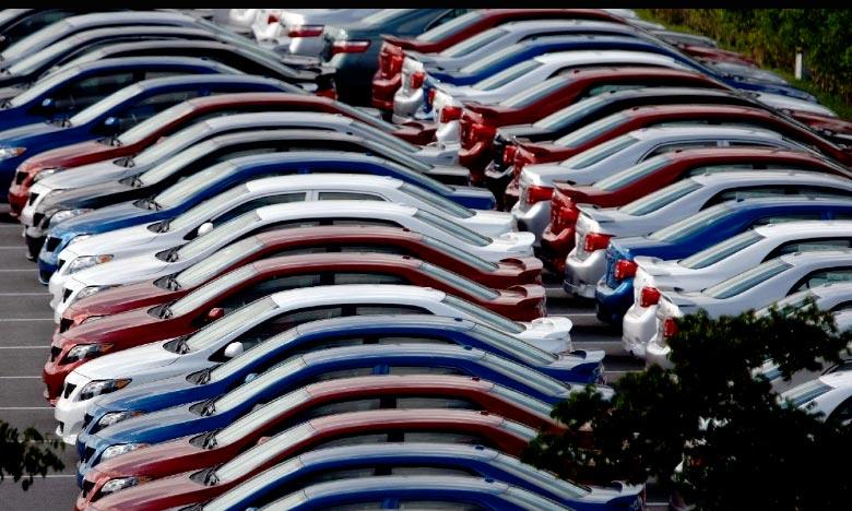 L'Union européenne était prête à inclure l'automobile dans un éventuel accord commercial avec les Etats-Unis, afin de mettre un terme au conflit en cours avec Washington. Ph : AFP