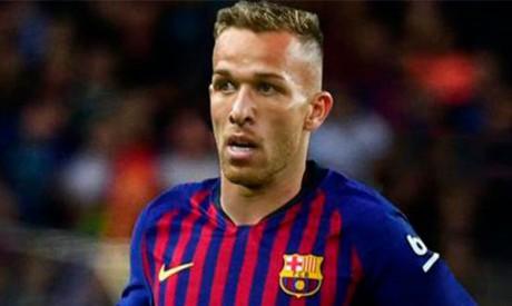 «C'est un privilège de jouer aux côtés de Messi»
