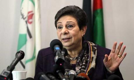 L'OLP s'élève contre l'annulation de l'aide américaine aux Palestiniens