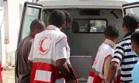 Des dizaines de victimes dans une attaque contre un bus transportant des enfants