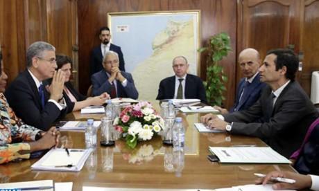 Le programme du partenariat entre le Maroc et la BM pour la période2019-2023 donnera la priorité à la jeunesse et à l'emploi