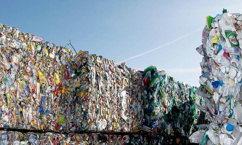 Recyclage: La France met en place le système de bonus-malus