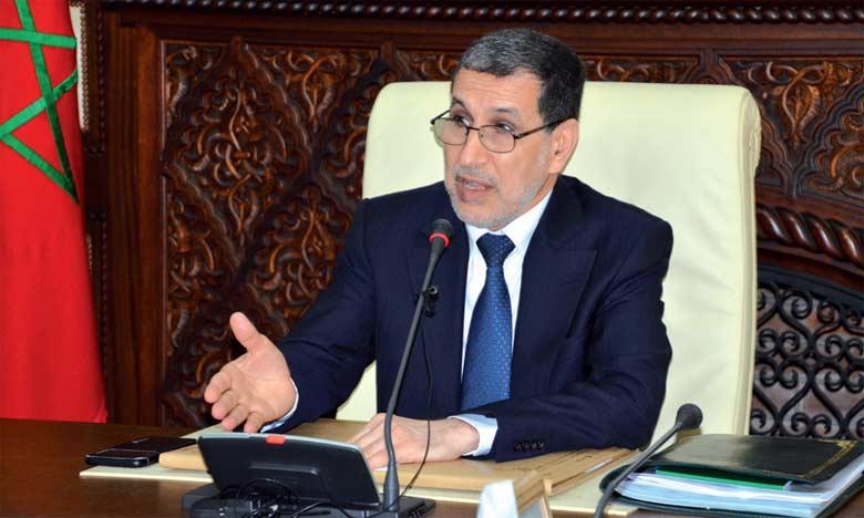 Le gouvernement entend traduire dans la réalité les grandes orientations du Souverain exprimées dans le discours du Trône du 30 juillet dernier.