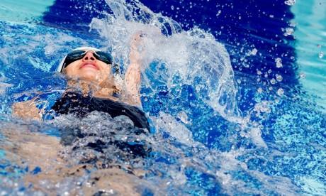 Natation : record du monde pour la Chinoise Liu Xiang