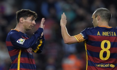La Supercoupe d'Espagne, première épreuve du nouveau capitaine du Barça