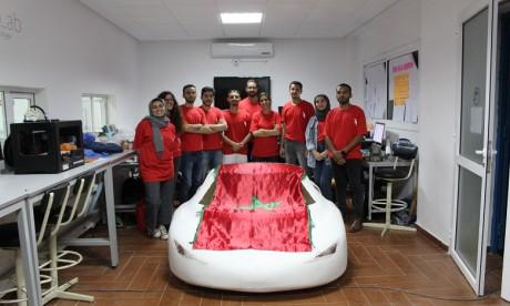 Air Arabia Maroc soutient les jeunes entrepreneurs innovants