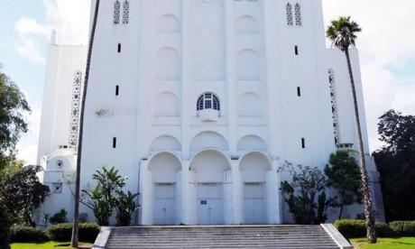 Caire: Les forces de sécurité avorte une attaque contre une église