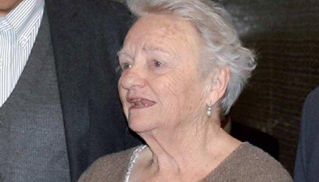 La Fondation M'jid rend hommage à la dame au grand coeur