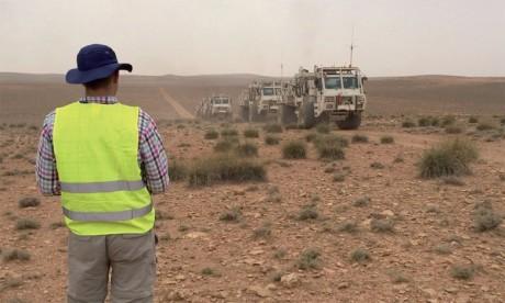 Sound Energy : dernière ligne droite pour le forage du puits TE-9 dans l'Oriental