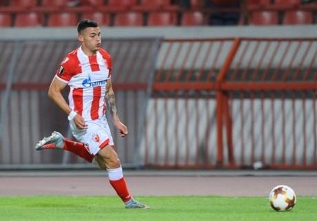 Nemanja Radonjic signe avec l'Olympique de Marseille