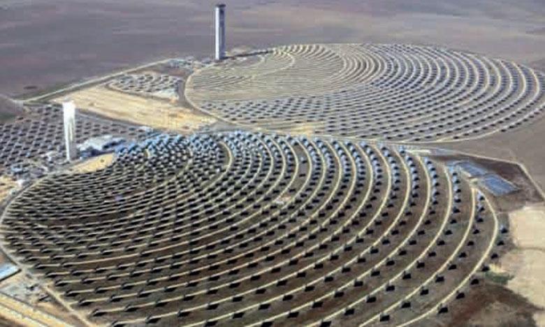 Le Maroc accueille les pionniers mondiaux des énergies renouvelables