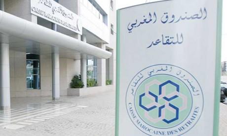 Aïd Al Adha : La CMR versera les pensions du secteur public à partir du 16 août