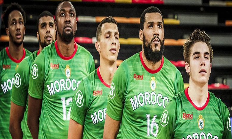 La sélection nationale entame un stage de sept jours à Rabat