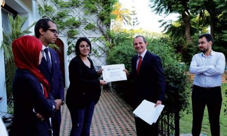 La bourse Chevening ouvre les portes des grandes universités britanniques aux étudiants marocains