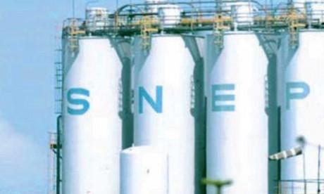Nouvelle amélioration des résultats  financiers de la SNEP