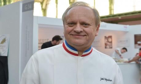 La gastronomie française perd son maître