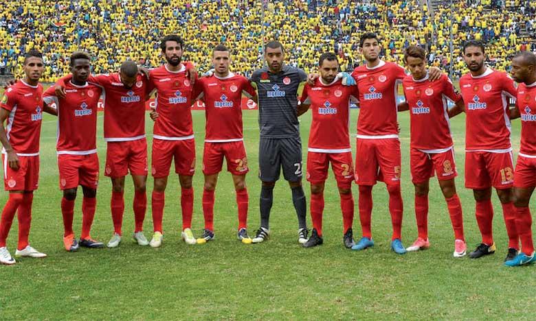 Le match WAC-Al Ahli Tripoli devant  la commission de discipline de l'UAFA