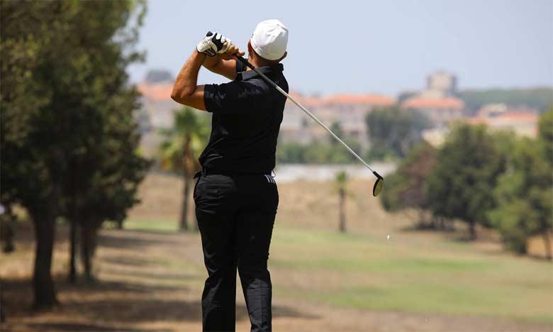 Le Classic continue de séduire les golfeurs marocains, dont le nombre croît à chaque étape.