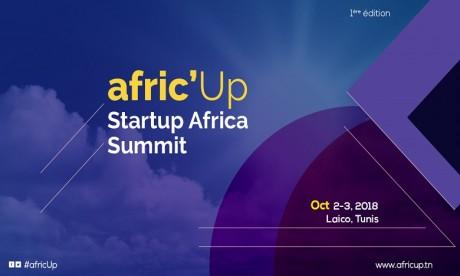 Afric'Up, grand messe de l'écosystème des startups du continent