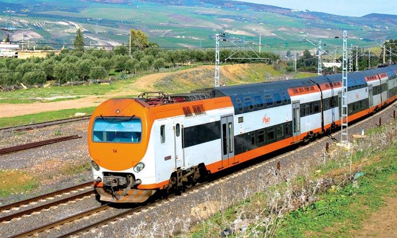 Près de 4 millions de DH pour réaliser l'étude de faisabilité du projet de la ligne ferroviaire
