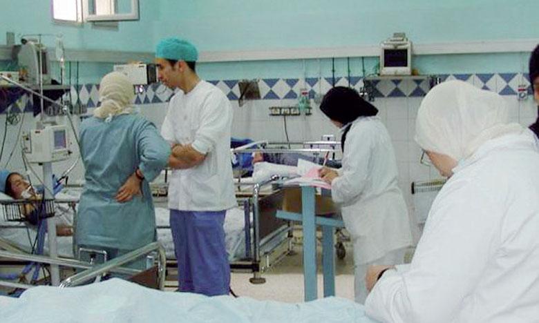 Le ministère de la Santé condamne les agressions visant les professionnels de la santé
