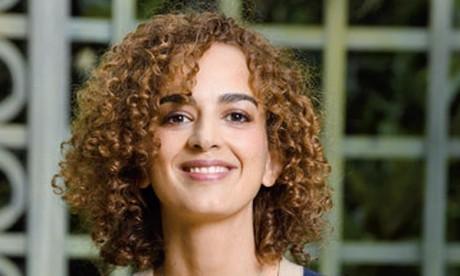 Leïla Slimani membre du jury du 44e Festival de Deauville
