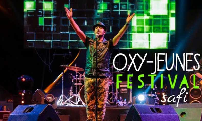 Le Festival «OxyJeunes» programmé du 10 au 12 août