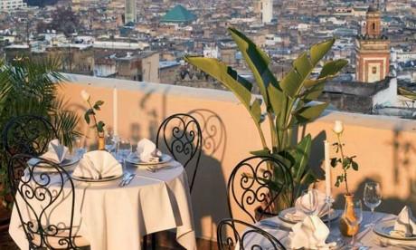 Les recettes touristiques ont atteint 38,3 milliards de DH à fin mai